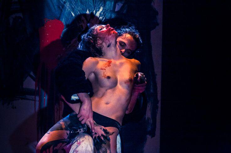 #balletofffestival #performance #dance #theater #kcc fot. Marcin Śmieszek