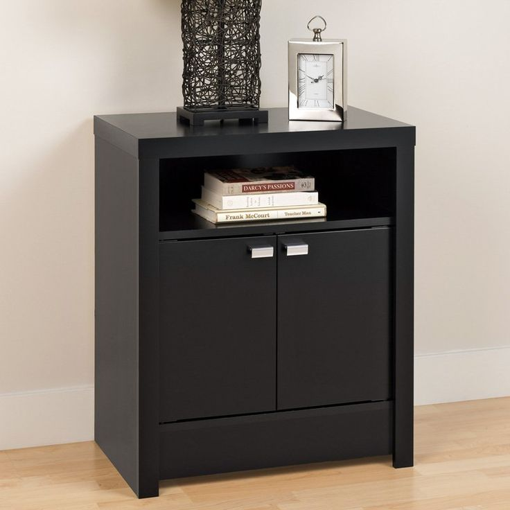The 25 Best Black Bedside Cabinets Ideas On Pinterest: 25+ Best Ideas About Tall Nightstands On Pinterest