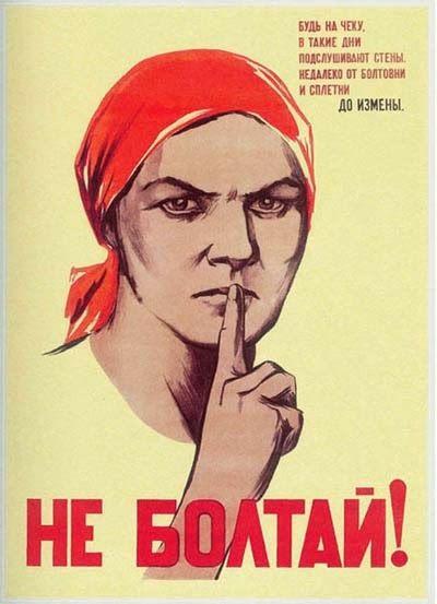 Studiare lingua russa insieme: L'Imperativo (1)