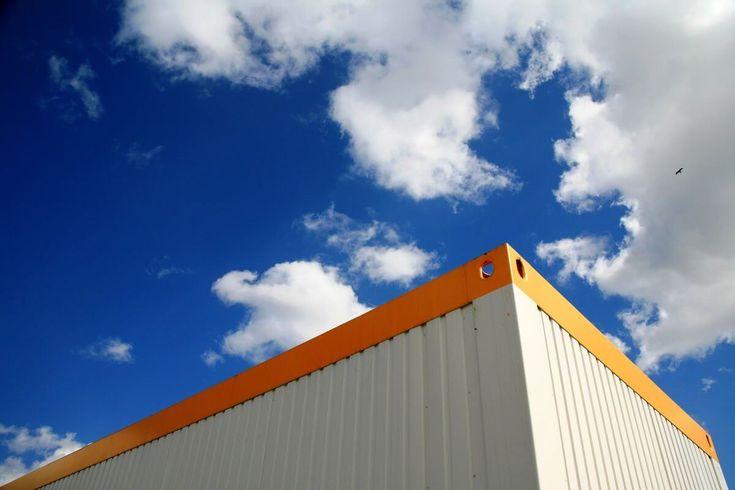 Die besten 25+ Bürocontainer Ideen auf Pinterest Container-Home