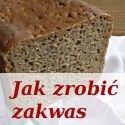 Mąka na zakwas i chleb
