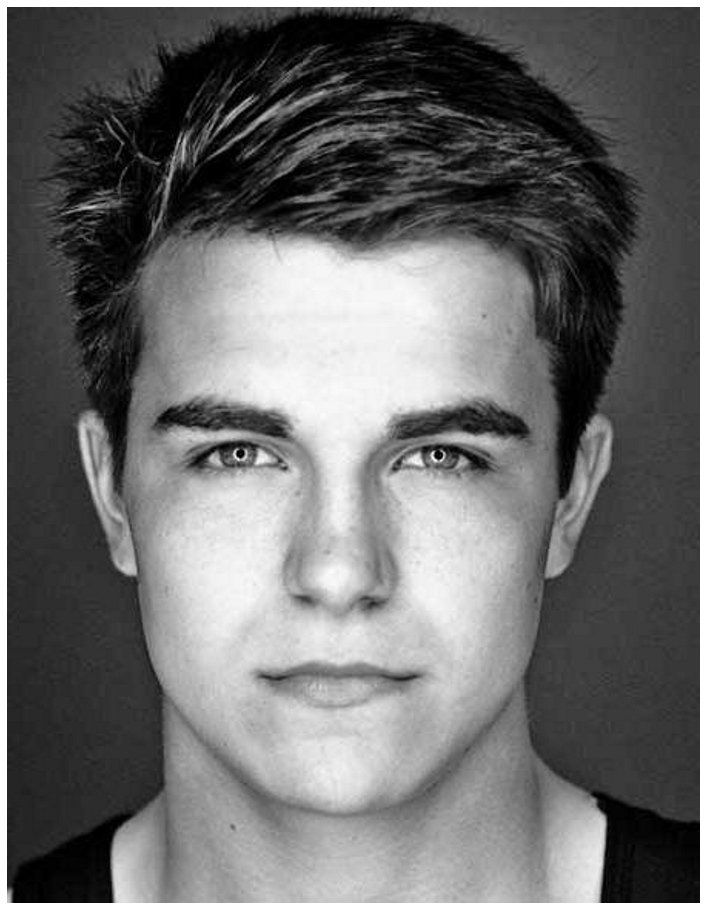 Short Hairstyles For Guys Delectable 442 Best Trendy Short Hairstyles For Men✂ Images On Pinterest