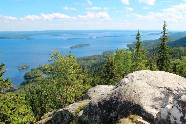 Suomi syntyi ennen Eurooppaa | Tiede