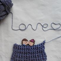 Love is all we need in this world ^^