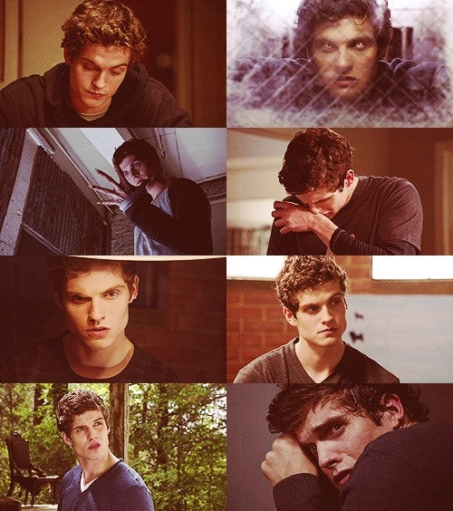 Wht can u not like abt Isaac