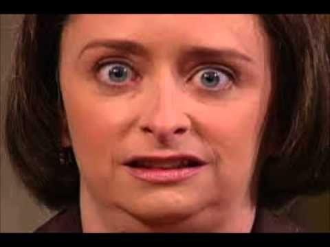 Debbie Downer (SNL) Sound - Don't be Debbie Downer in 2014! http://330626.teamquanta.com