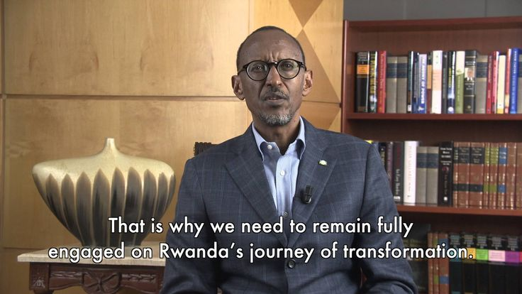 Rwandan President Paul Kagame has confirmed that he will seek re-election for a third term in 2017. The announcement was expected after