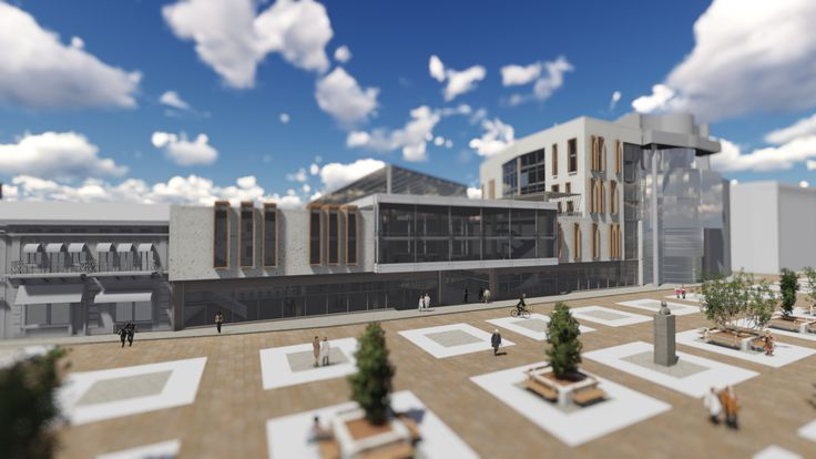 Modern Art Centre