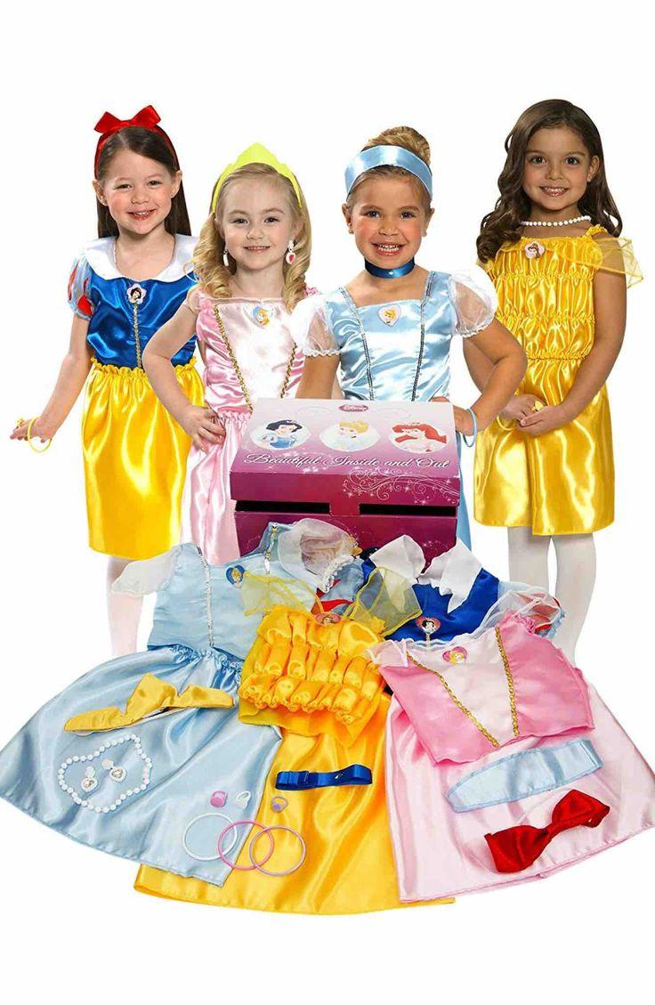Disney princess dress up trunk just 2999 shipped