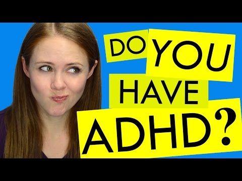 Test adult a d d
