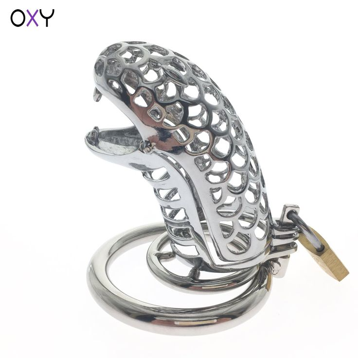 Dragon Penis Cage CH03 - 3.34'' / 85mm lenght Worldwide shipping   $49.50   #chastity #humiliation #slave #fetish #steelchastitydevice #Femdom #malechastity #paypig #Oxy #FemaleDomination