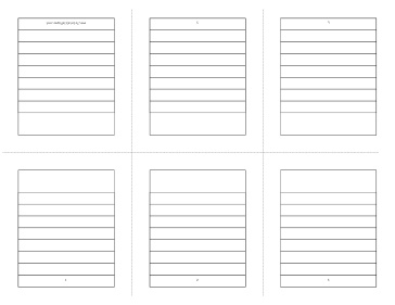 74 best Lined Paper images on Pinterest Writing papers Teaching