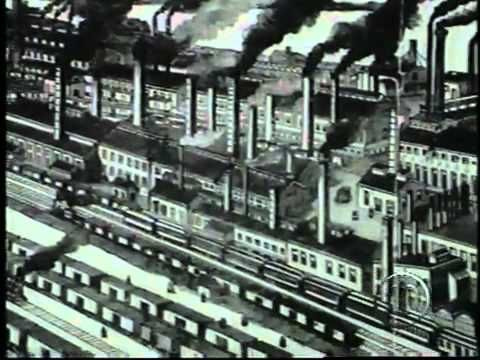 Industrial Revolution Inventions Timeline 1712-1942 - YouTube