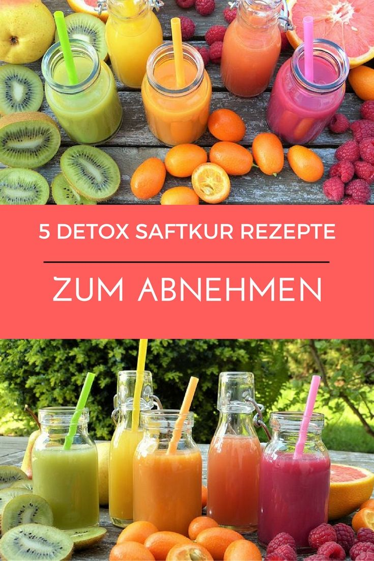 Top 25+ best Detox saftkur ideas on Pinterest  Saftkur  ~ Entsafter Detox