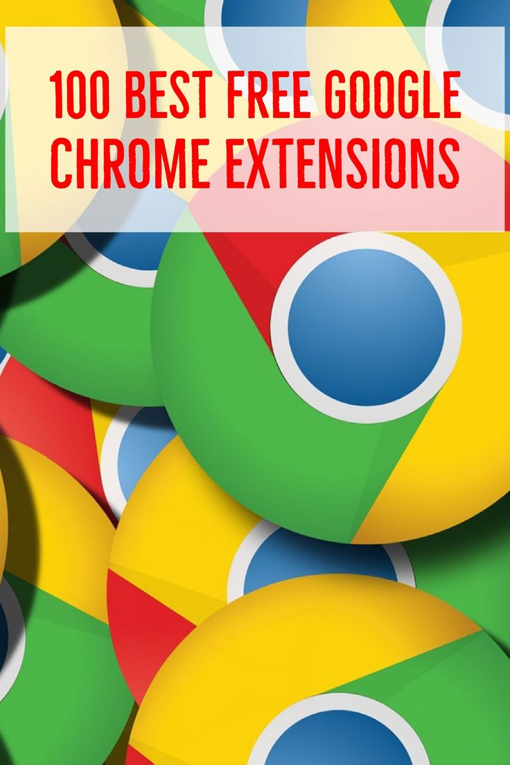 These are some of the best extensions you can and should add to your Google browser. #tips #googlechrome #technology