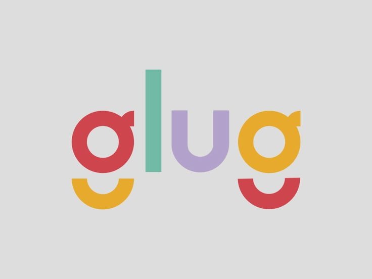 Had the pleasure of animating Glug's logo...  http://www.glugevents.com/about/