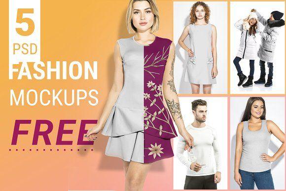 Fashion Mockups Free Download Mockup Free Download Clothing Mockup Free Mockup
