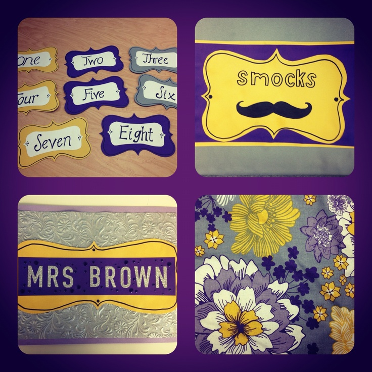 Classroom Theme Ideas For Middle School ~ Ideas for middle school classroom themes decoration home