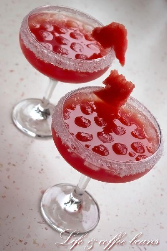 Watermelon cocktail(2)