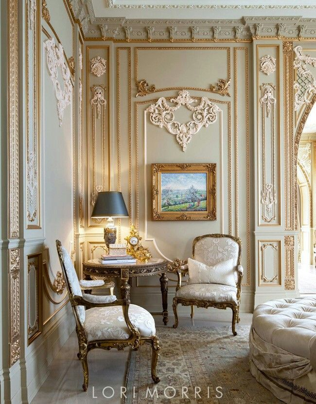 216 Best French Interiors Classical Images On Pinterest