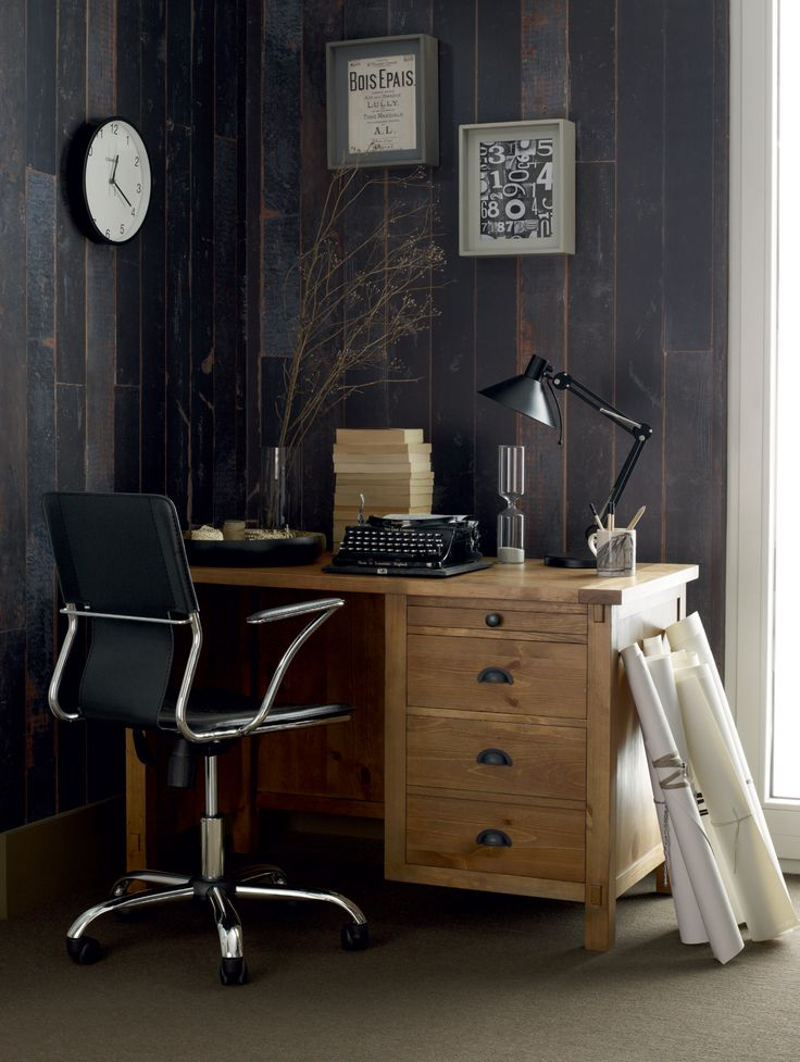 I have this desk. LOVE IT