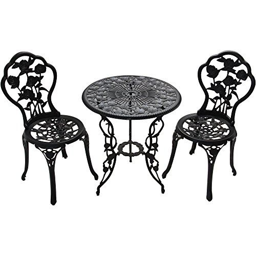 better homes and gardens rose 3 piece bistro set u003e u003e u003e continue to the rh pinterest com