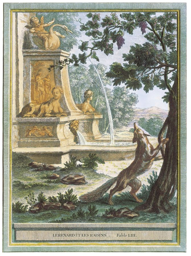 aesops fables essay writing Selections from aesop's fables, duke university rare book, manuscript,  the  us these tales developed into brer rabbit stories and were written down in the .