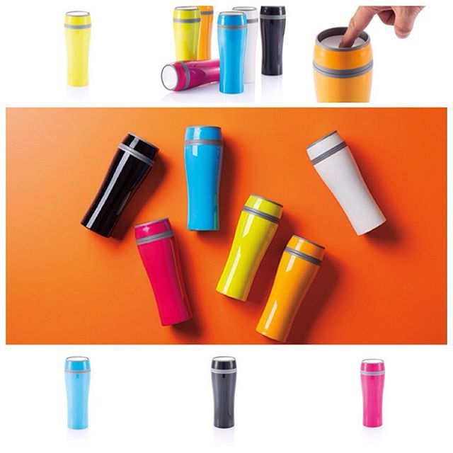 Loooqs flasks available in various colours. At www.geminioctopus.co.za
