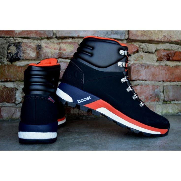 Adidas Boost Urban Hiker Climawarm B24011
