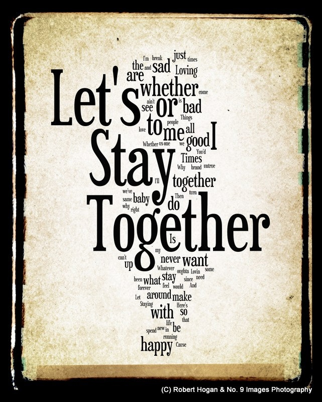 Stay Together Quotes. QuotesGram