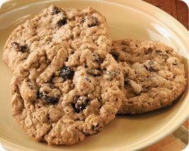 Schwan s oatmeal cookie recipe