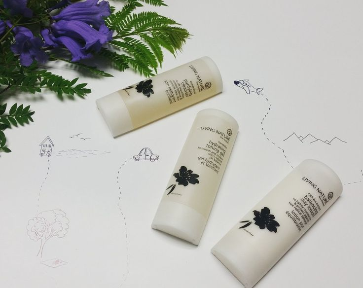 Living Nature Natural Product NZ, Travel Product