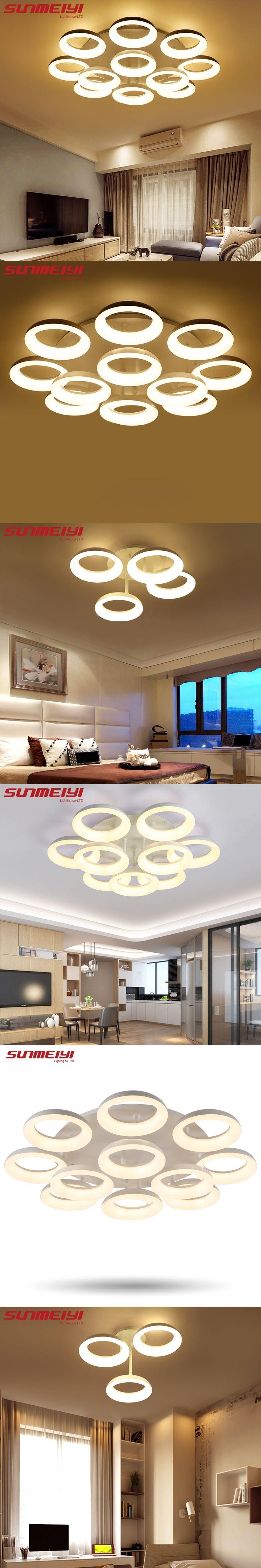 New arrived Modern Ceiling Lights For Living