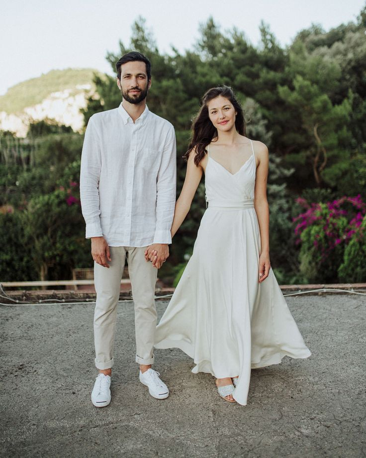 Le mariage en Italie d'Angie & Jonathan http://www.unbeaujour.fr/blog-mariage/ange-jonathan/