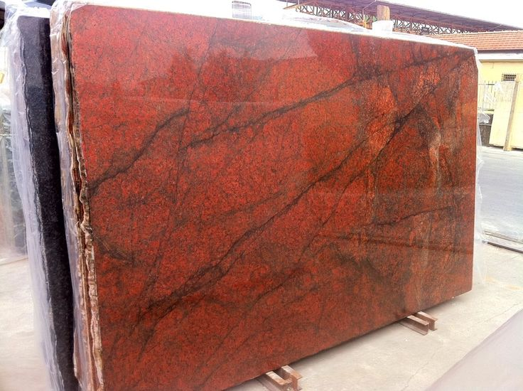 Red And Black Granite : Best images about granite on pinterest blue