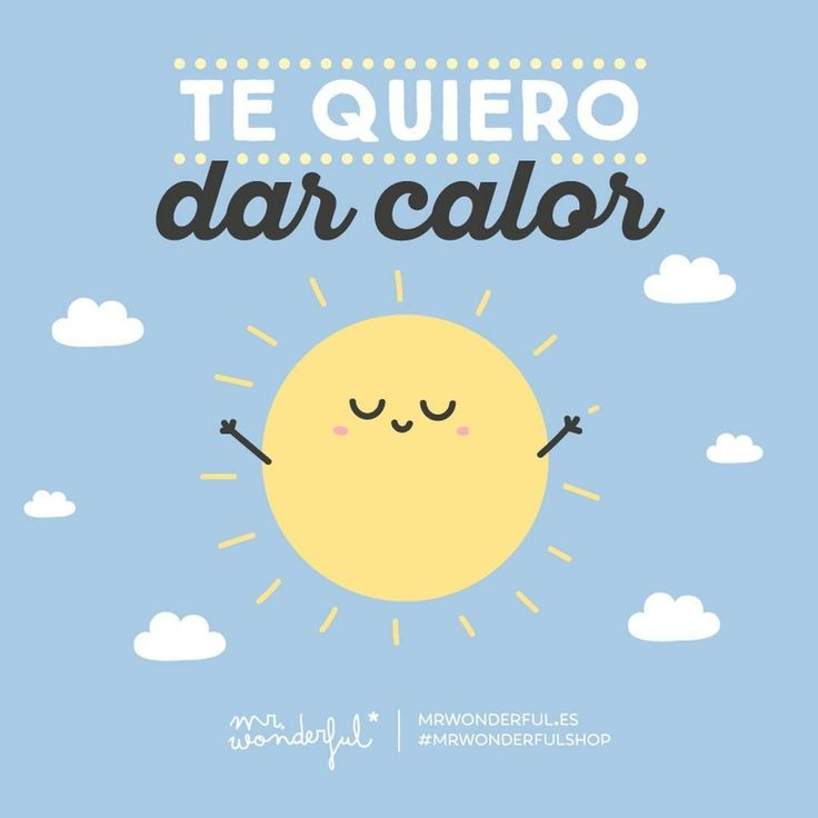 ¿Aceptas? #mrwonderful #quote #sun