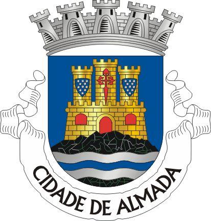 Câmara Municipal de Almada- municipiosefreguesias.pt