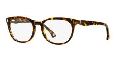 Chanel Tweed Eyeglass Frames : Twill & Tweed Tortoise TW2004 Eyeglasses glasses ...
