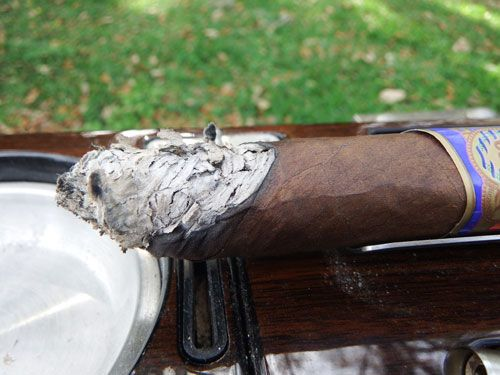 Burn issues are one of the most common problems cigar smokers face. Cigar burn issues come in three main forms: tunneling, coning, and canoeing.