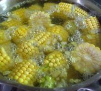 Кукурузный сироп(Шаг№1)
