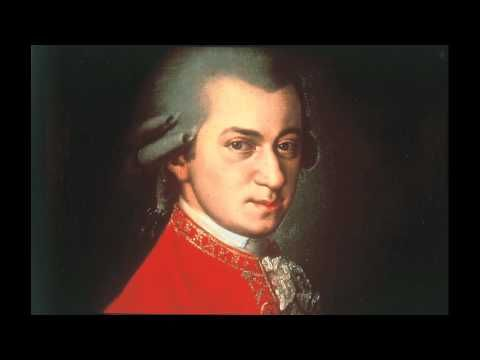 Mozart - Requiem in D minor - This is all of it. If you are up to Mozart for an Hour. then Enjoy. it has been featured in many, many movies....