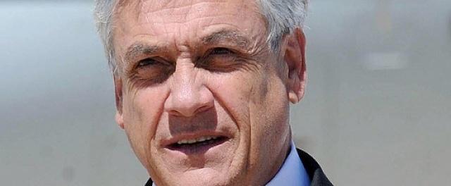 Piñera pide que campaña presidencial no aumente 'enfrentamiento y división' en Chile