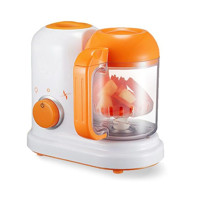 All in one electric mini food processor baby food