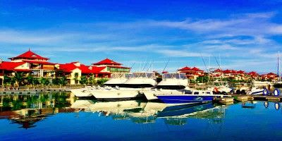 #СЕЙШЕЛЬСКАЯ #КОМПАНИЯ. Сейшельские компании освобождены от всех налогов на доходы, полученные за пределами Сейшельских островов.