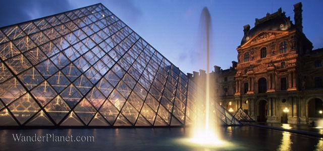 Paris Travel Vacation Hotel Tourist Attractions - http://www.wanderplanet.com/paris-travel-vacation-hotel-reservations/