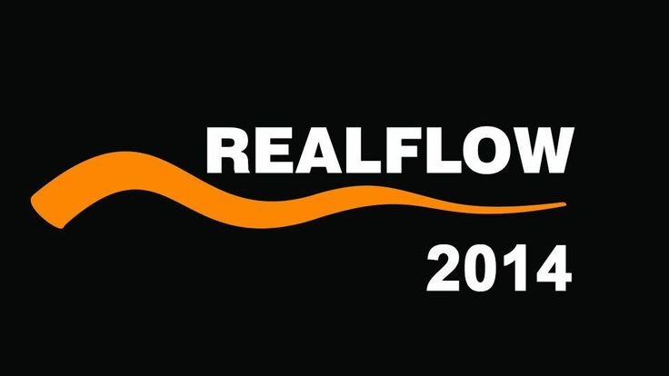 RealFlow 2014 Sneak Peek Videos
