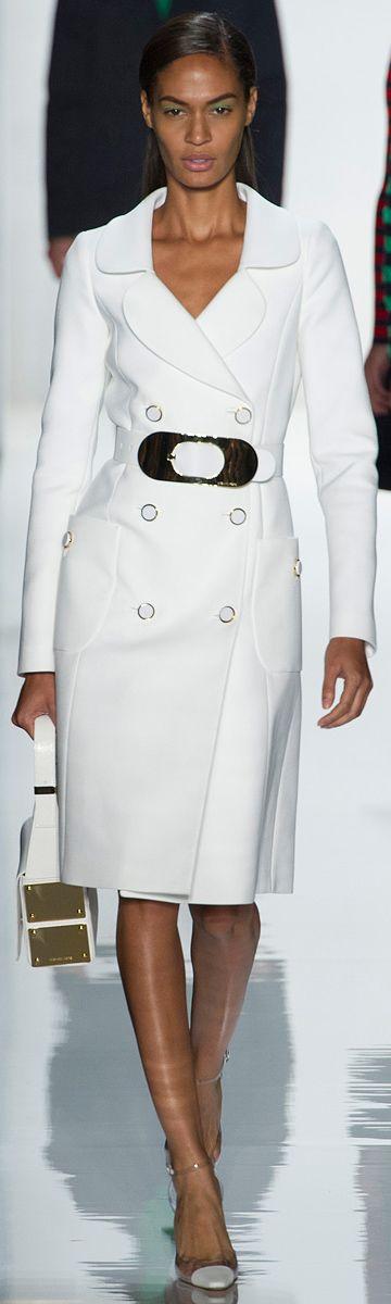✜ Michael Kors SS 2013 ✜ www.vogue.com/...