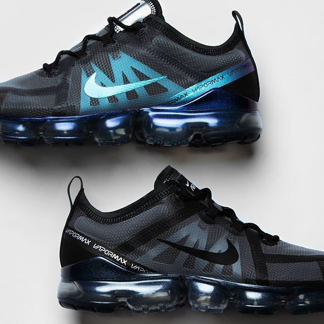 Nike Vapormax 2019 In Schwarz Ar6631 004 Sneakers Men Fashion Mens Nike Shoes Nike Fashion Sneakers