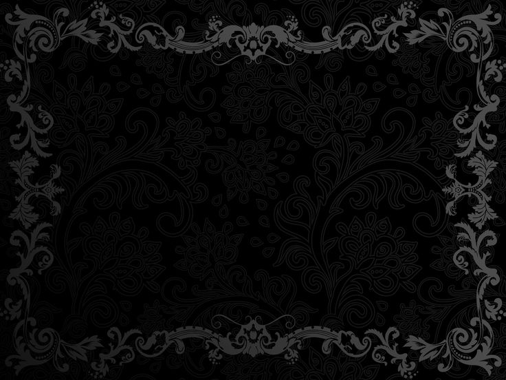 Black Frame Free Ppt Backgrounds For Your Powerpoint Templates