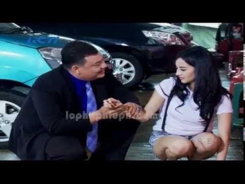 TVM Dona Full Service (Aura Kasih - Rezky Aditya) Full | 4 Maret 2015 - YouTube